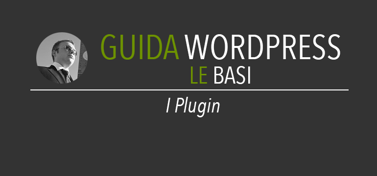I Plugin WordPress