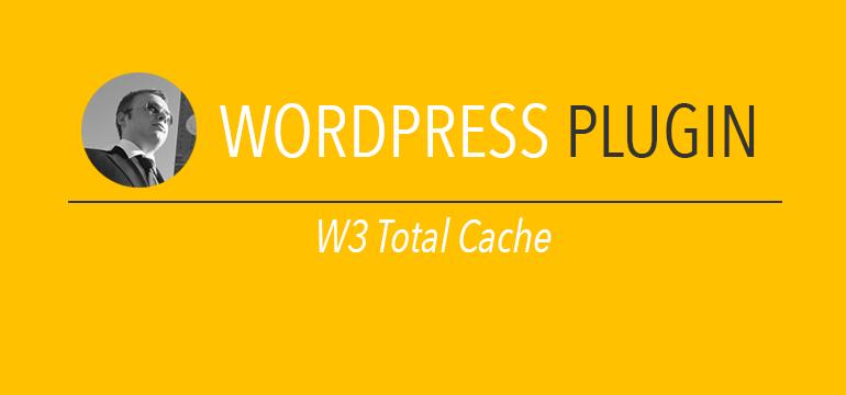 Configurare W3 Total Cache