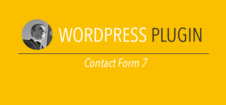 Form di contatto wordpress - Contact Form 7