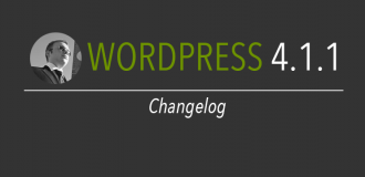 WordPress 4.1.1 – Corretti 21 bug