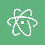 Atom editor php html gratuito windows e mac