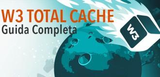 Guida W3 Total Cache: Minify