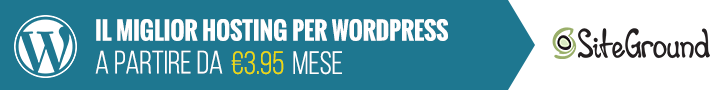 Hosting Wordpress Sicuro e Professionale